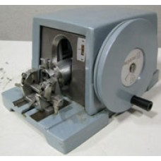 AO Spencer No. 820 Rotary Microtome